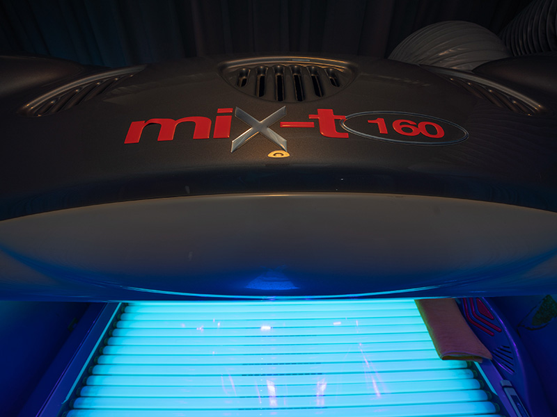 Mix-T